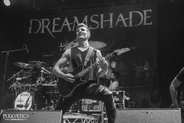 Dreamshade - Photo By Dänu