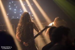 Dust Bolt - Photo By Dänu