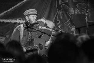 Dylan Walshe - Photo By Dänu