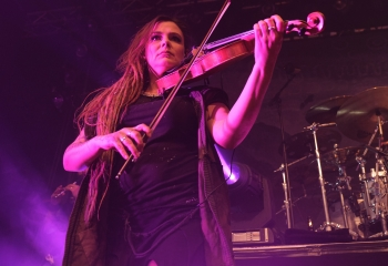 Eluveitie -  Photo By Peti