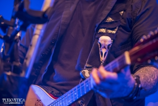 Eluveitie - Photo By Dänu