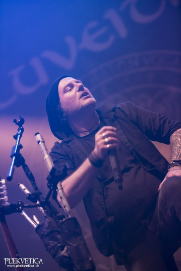 Eluveitie - Photo By Dänu