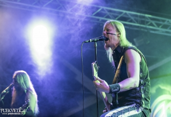 Ensiferum - Photo By Dänu