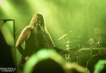 Ensiferum - Photo By Dänu