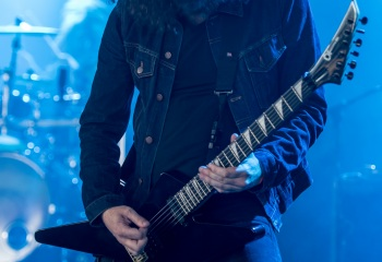 Evergrey - Photo by Marc