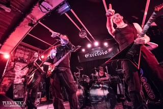 Excelsis - Photo By Dänu