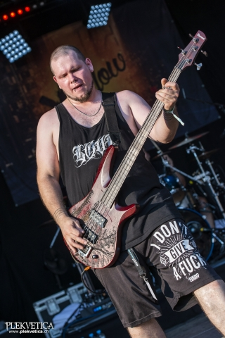 Expellow @ Open Air Gränichen - Photo By Dänu