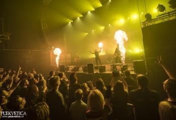 Feuerengel - Photo By Dänu