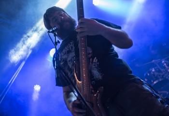 Gorgasm - Photo by Marc
