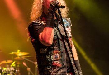 Grave Digger  - Photo by Marc