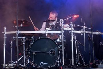 Hamferd - Photo by Marc