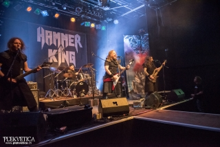 Hammer King - Photo by Marc