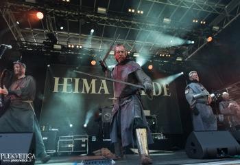 Heimataerde - Photo By Dänu