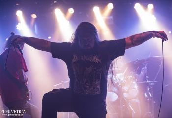 Hellish God - Photo By Dänu