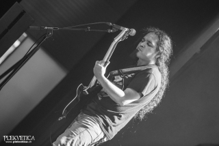 Hellvetica - Photo By Dänu