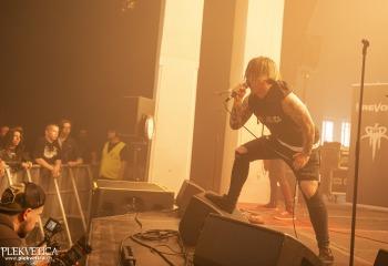I Revolt - Photo By Dänu