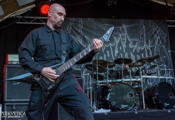 Immolation - Photo By Marc