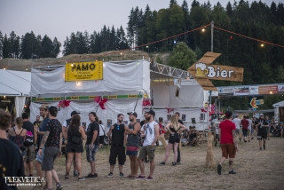 Impressionen @ Open Air Gränichen - Photo By Ariane