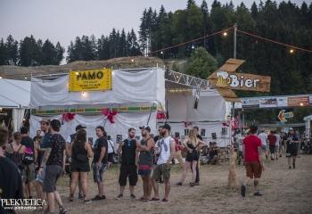 Impressionen @ Open Air Gränichen - Photo By Ariane