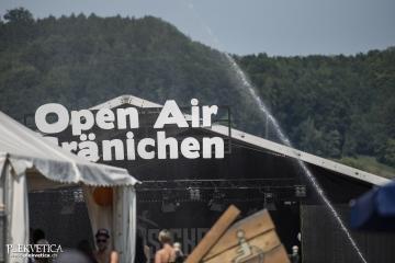 Impressionen @ Open Air Gränichen - Photo By Dänu
