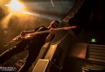 In Hearts Wake - Photo by Marc