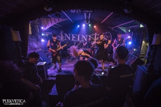 Infinitas - Photo By Dänu
