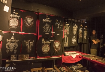 Bandmerch - Photo By Dänu
