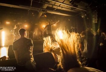 Insanity - Photo By Dänu