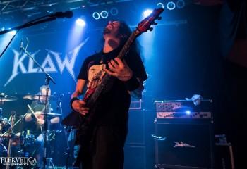 KLAW - Photo by Nati