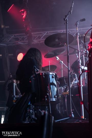 Krisiun- Photo by Marc