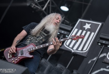 Lamb Of God  - Photo by Marc