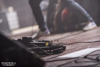 Leech - Photo By Dänu