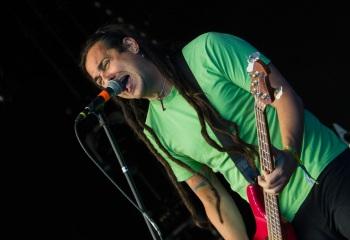 Less Than Jake - Photo by Eylül