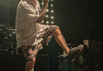 Limp Bizkit - Photo By Marc