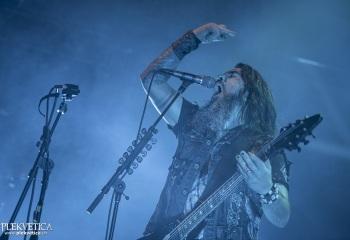 Machine Head - Photo By Dänu