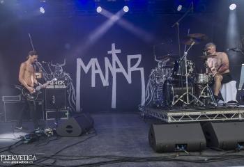 Mantar - Photo By Dänu