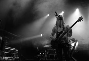 Marko Hietala - Photo By Peti