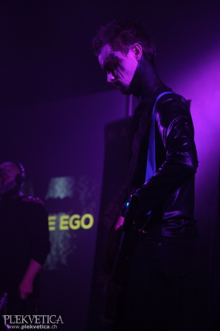 Massive Ego -  Photo By Peti