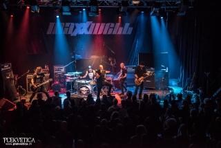 Maxxwell - Photo by Marc