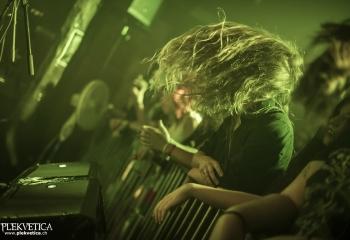 Melechesh - Photo By Dänu