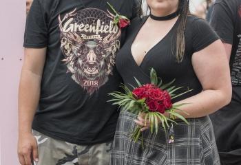 Metal Hochzeit - Photo By Dänu