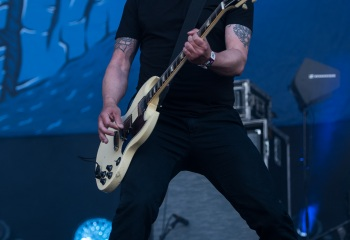 Millencolin - Photo by Marc
