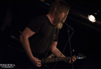 Misery Index - Photo By Gorka