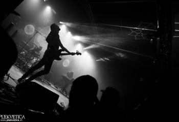 Monkey3 - Photo by Eylül