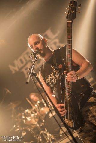 Mortal Factor - Photo By Dänu