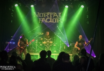 Mortal Factor - Photo By Dänu