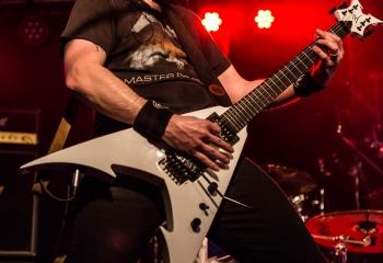 Mortal Factor@ Metal Night 11, Thun