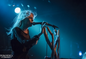 Myrkur - Photo By Dänu