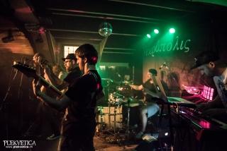 Nekropolis - Photo by Marc