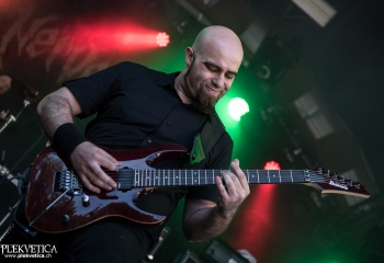 Nervecell - Photo by Marc